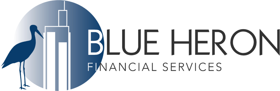 Blue Heron Financial Services Limited Logo
